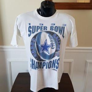 Vtg 90s Dallas Cowboys